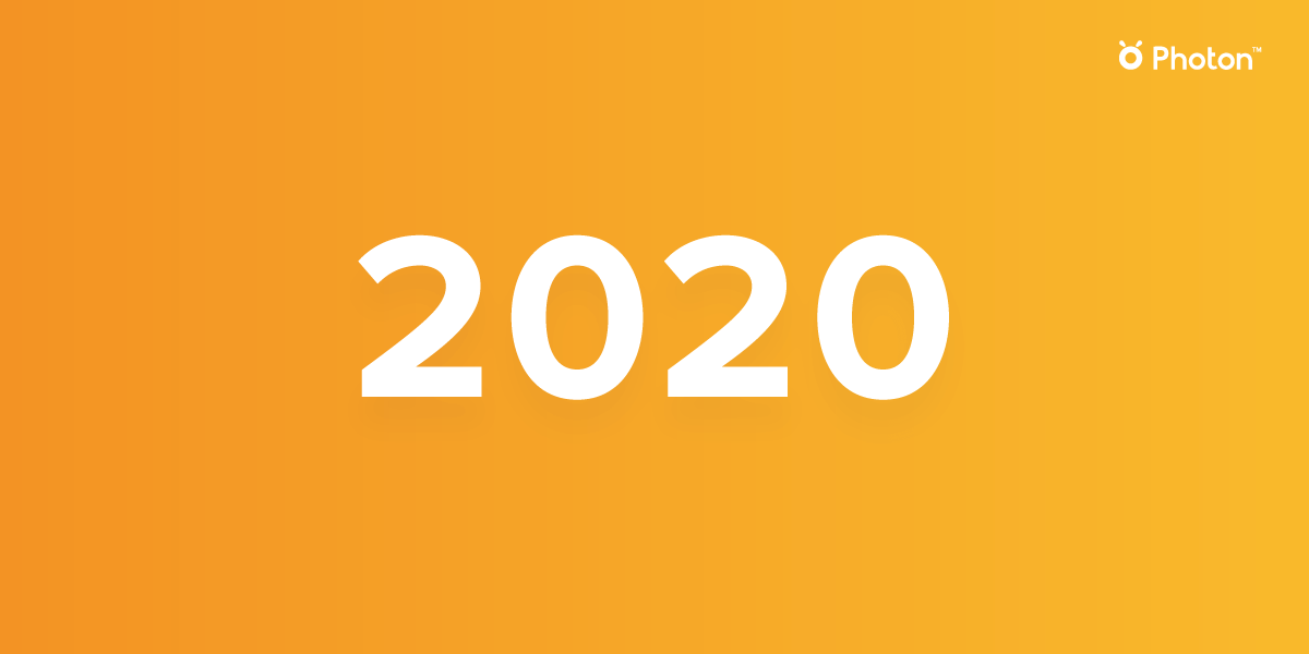 Photon Robot for Education - 2020 EdTech ICT